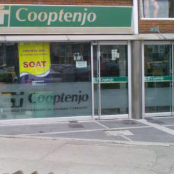 Cooptenjo Transversal 93 en Bogotá