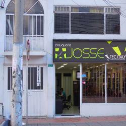 Josse Peluquerías en Bogotá