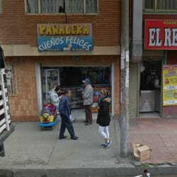 Pañalera Sueños Felices en Bogotá