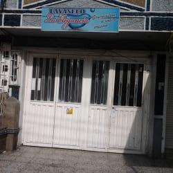 Lavaseco La Elegancia en Bogotá