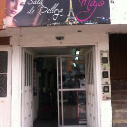 Sala De Belleza Majo  Calle 45 en Bogotá