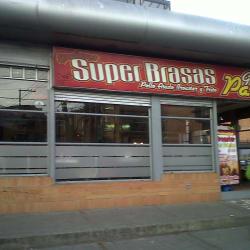 Super Brasas Parrilla! en Bogotá