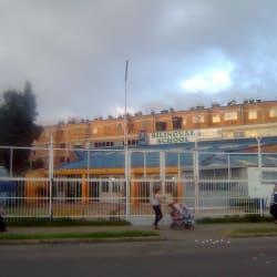 CAIRT Bilingual School Tunal en Bogotá