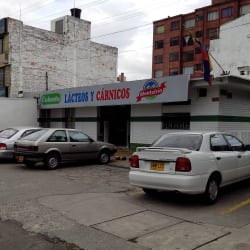 Colanta Monte Frío en Bogotá