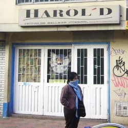 Centro de Belleza Integral Harol'd en Bogotá