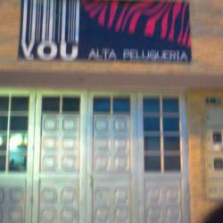 You Alta Peluquería en Bogotá