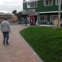 Salsamentaria La Granjita en Bogotá