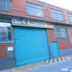 Inversiones Salcedo Gutierrez  en Bogotá