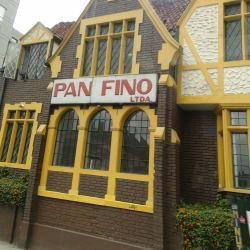 Pan Fino en Bogotá