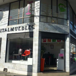 Italmuebles en Bogotá