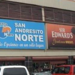 Centro Comercial San Andresito Norte en Bogotá