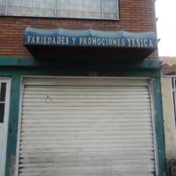 Variedades y Promociones Yesica en Bogotá