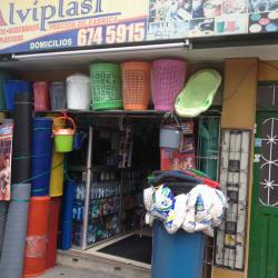 Alviplas en Bogotá