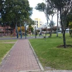 Parque Las Villas  en Bogotá