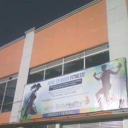 GYM Spa Carrera 33 en Bogotá