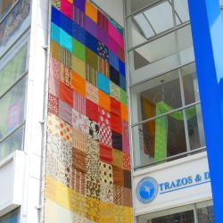 Trazos y Diseños en Bogotá