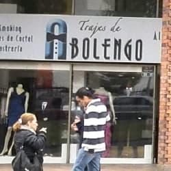Trajes de Abolengo en Bogotá
