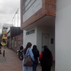 Clínica Andar Compensar en Bogotá