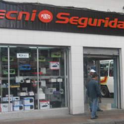 Tecni Punto Iluminación y Seguridad en Bogotá