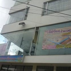 Zona Franca Peluquería en Bogotá