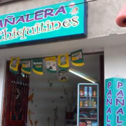 Pañalera Chiquitines en Bogotá
