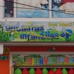 Fantasías Infantiles  en Bogotá