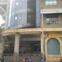 Universidad Distrital Francisco José de Caldas en Bogotá
