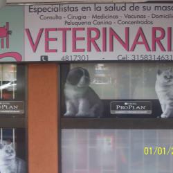 Veterinaria Mazurén Norte en Bogotá