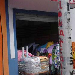 El Punto de la Toalla en Bogotá