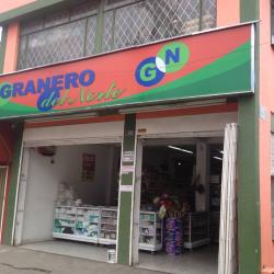 Granero del Norte en Bogotá
