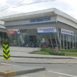 Chevrolet Continautos Carrera 68 con Calle 23 en Bogotá