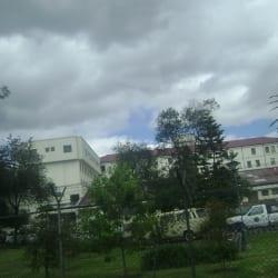 Fundación Hospital Infantil Universitario San José en Bogotá