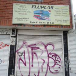 Eluplas en Bogotá