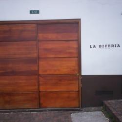 La Bifería Museo Nacional en Bogotá