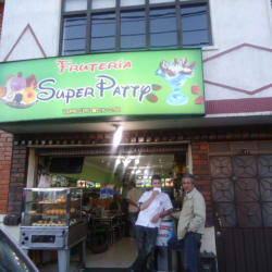 Frutería Super Patty en Bogotá