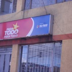 Paga Todo Para Todo Carrera 101 con 72 en Bogotá