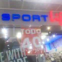 Sport Life Centro Mayor en Bogotá