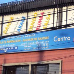 Centro Ire Aiku en Bogotá