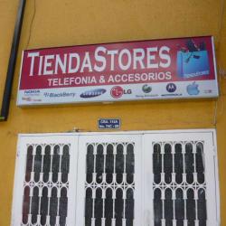Tienda Stores Telefonía & Accesorios en Bogotá
