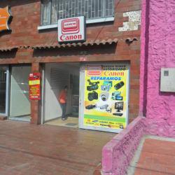 Audiocine en Bogotá