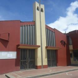 Parroquia San Francisco de Sales en Bogotá
