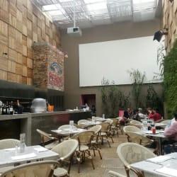 Amarti en Bogotá