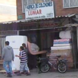 Fábrica De Colchones Lumar en Bogotá
