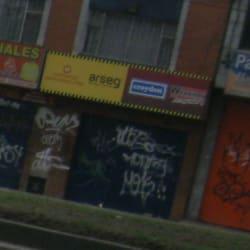 Arseg Workman en Bogotá