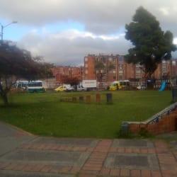 Parque Centro Comercial Ciudad Tunal en Bogotá