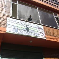 Pañalera Manuelita en Bogotá