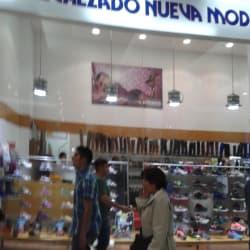 Calzado Nueva Moda Unicentro en Bogotá