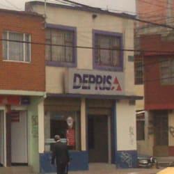 Deprisa Kennedy en Bogotá