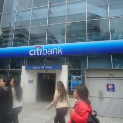 Citibank Avenida Chile en Bogotá