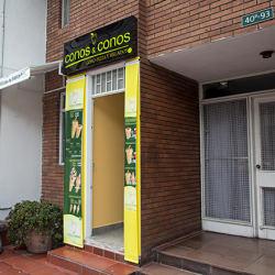 Conos & Conos en Bogotá